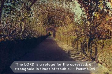 psalms-9_9